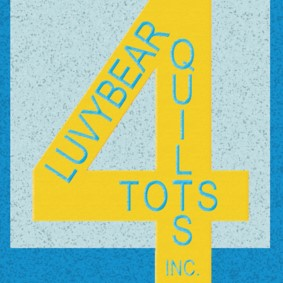 Luvy Bears Quilts for Tots