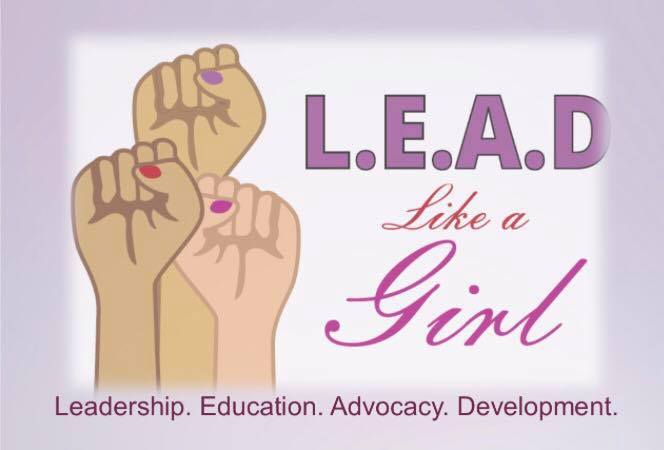 L.E.A.D. Like A Girl